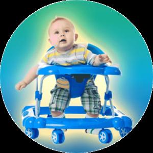 Baby Walkers & Baby Jumpers
